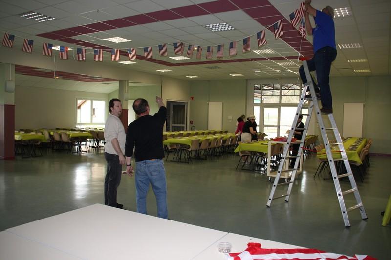 Planning Reservation Salle Polyvalente Commune De Denney